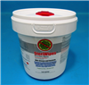 Intech Environmental Quaternary Ammonium Surface Disinfecting Wipes SteriWipes